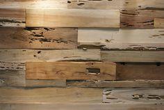 RAYAB von Teak Your Wall   Holzplatten / Holzwerkstoffplatten