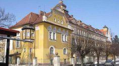 Akademie múzických umìní v Praze, Czech Republic