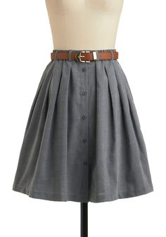 ModCloth: Living the Dream Skirt
