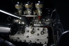 Ford V8, Combustion Engine, Ford Models, Find Art, Dream Cars, Engineering, Clay, Catalog, Garage