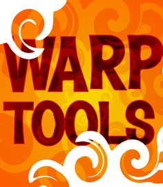 Introduction to adobe illustrators warp tools:   Master these little known tools in Adobe Illustrator