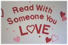 Read With Someone You Love