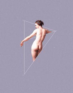 NOT ART par Warsheh – Entre Art Classique et Géométrie