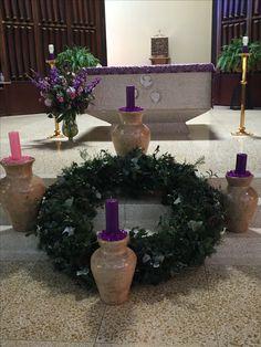 Assumption Church, Vase, Creative, Plants, Home Decor, Homemade Home Decor, Flower Vases, Flora, Plant