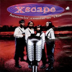 Xscape - Hummin' Comin' At 'Cha (CD, Album) at Discogs