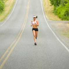 You Can Do It! 3 Strategies to Tackle Long Runs  ...NEED TO REMEMBER