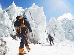 そんな過酷な登山なのに、何故挑戦するのか?|「世界最難関K2(8,611m) 過酷な海外登山に僕が挑戦する理由」の1枚目の画像