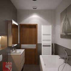 Guest #bathroom view 2 #design #interior