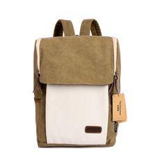 new herschel canvas women's backpack shoulder bag casual laptop backpacks bolsas mochilas femininas school bags for teenagers(China (Mainland))