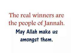 Islam is my Deen and Jannah is my home #Islam #Jannah