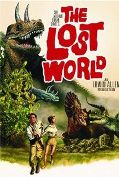 Watch The Lost World (1960) @ http://www.coolmoviezone.com/the-lost-world-1960/