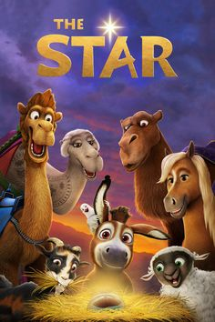 A small but brave donkey and his animal friends become the unsung heroes of the greatest story ever told, the first Christmas. Kids Christmas Movies, A Christmas Story, First Christmas, Hindi Movies, Telugu Movies, Dj Movie, Gina Rodriguez, Movie Info, Streaming Hd