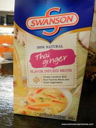Only 30 calories per serving! Perfect for a cup of soup with some shirataki noodles! Or add some chicken and vegetables! Yum!