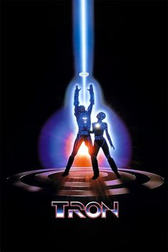 december 2016 5 kita kaze tron movie poster 1982 steven lisberger jeff bridges as kevin flynn clu cindy morgan as lora Streaming Hd, Streaming Movies, Hd Movies, Movies And Tv Shows, Movie Tv, Films, E Online, Movies Online, Jeff Bridges