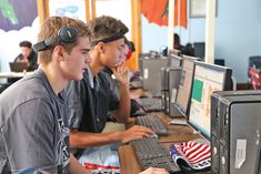 East End schools partner to offer online coding program called kidOYO. Online Coding Courses, School District, Talk To Me, Programming, Schools, Student, School, Colleges