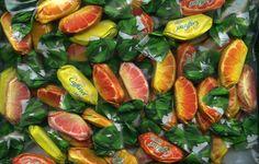 Italian hard candy.