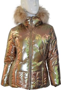 MERCUR REVERSIBLE DOWN SKI JACKET #SkiWear #Ski #Skiing #Women #Fashion #FUN #skipants