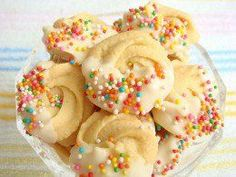 Browse Cookies & Biscuits in HubPages Food and Cooking to explore popular topics like Chocolate Chip Cookies Galletas Cookies, Yummy Cookies, Holiday Cookies, Cupcake Cookies, Sprinkle Cookies, Butter Cookies Christmas, German Christmas Cookies, Cupcakes, Fancy Cookies