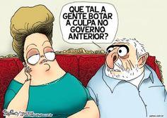 A conversa fiada de Dilma sobre o Petrolão avisa que, depois de 12 anos, chegou ao fim o estoque de tapeações e vigarices