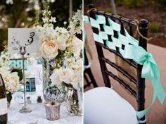 #aqua #wedding ideas