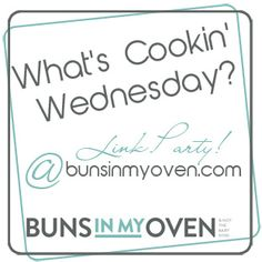 Buns In My Oven ... great recipe site... I AM TALKING GREAT.