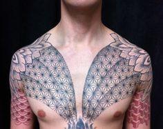 Marvelous Free Tattoos For Women Free Tattoo Designs Dot Tattoos, Black Tattoos, Body Art Tattoos, Tatoos, Geometric Tattoos, Sin Tattoo, Tattoo Blog, Pointillism Tattoo, Big Tattoo Planet