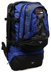 We can use this on future adventures together! [Send to AUS] North Face Backpack, Travel Packing, Cancun, My Bags, Backpacks, Wedding Gifts, Blue, Future, Wedding Day Gifts