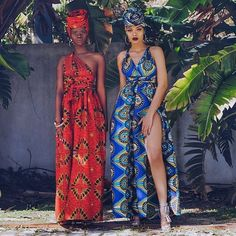 Wearing my culture an African in the Diaspora! African Theme, African Style, Kitenge, Happy Wednesday, African Dress, African Fashion, Culture, Ravens, Black Beauty