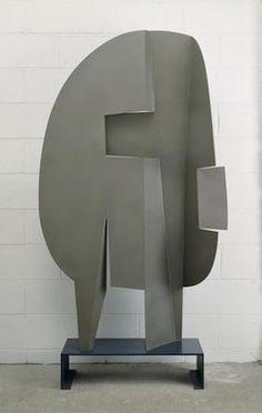Solitary Dog Sculptor I: Sculpture - Escultura: Isamu Noguchi - Part 3 - Noguchi Links - 106 Links to other sculptors - 106 enlaces a otros escultores