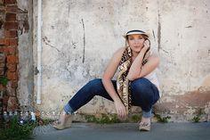 Cypress and Houston Premiere Senior Portrait Photographer