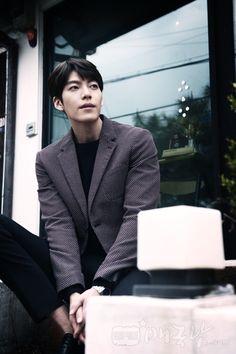 [etoday] 2015.04.09 #KimWooBin For Media Interview