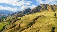 Kırgızistan Bişkek yakınlarından...  Fotoğrafı gönderen: Ahmet Doğan