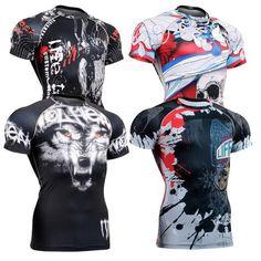 10 Best MMA Shirts and Rashguards images | Mma shirts, Skin