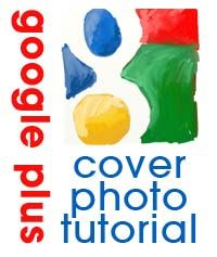 How to Create a Google Plus Cover Photo from a Facebook Cover Photo