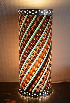 lamp by sandra1969