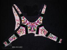 Bilderesultat for skjort beltestakk Folk Costume, Costumes, East Of The Sun, Museum, Bra, Norway, Vintage, Moon, Embroidery
