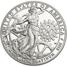 2013 Proof Platinum Eagle Debuts   The latest weekly report of United States Mint numismatic product sales includes the debut figures for the recently released 2013 Proof American Platinum Eagle.