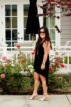 The Little Black Dress | Summer Style