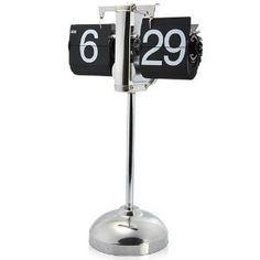 The Retro Flip Clock