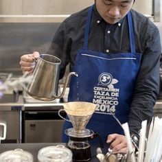 Read a message from Kawai san - the director of Golpie Coffee @golpiecoffee February's featured roaster - on his experience through our coffee subscription service. Thank you so much for your continued support. Yozo http://ift.tt/1VhKXit
