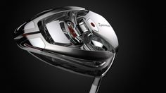 TaylorMade MOAD Visualization on Behance