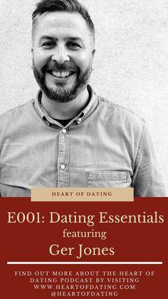 dating essentials podcast