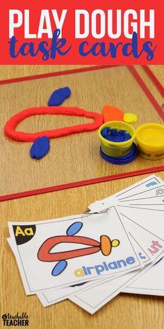 ter Alphabet Play Do