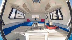 camper travel retirement plans tiny house rv
