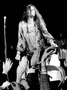 Janis, via they roared vintage