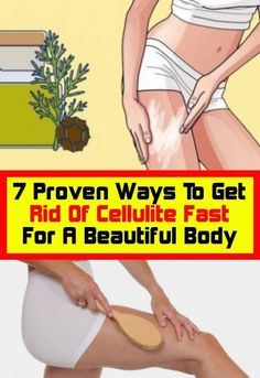 7 Proven Ways To Get Rid Of Cellulite Fast To Beautiful Body Lower Leg Muscles, Types Of Cardio, Luanna, Reduce Cellulite, Improve Circulation, Hip Ups, Respiratory System, Health Club, Health Fitness