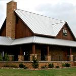 Metal building homes kits and Metal Buildings Architecture. Barn Homes Floor Plans, Barndominium Floor Plans, Pole Barn House Plans, Pole Barn Homes, House Floor Plans, Pole Barns, Cabin Plans, Carport Plans, Morton Homes
