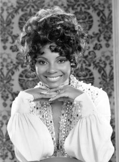 "Leslie Uggams | Leslie Uggams, shown here in 1984, stars in ""Mame"" at the Wick Theatre ..."