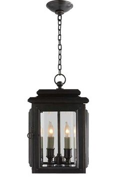 Traditional Outdoor Hanging Lights by Circa Lighting