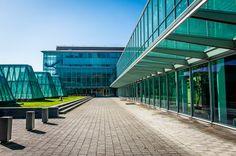 University of Washington Law School! Beautiful!